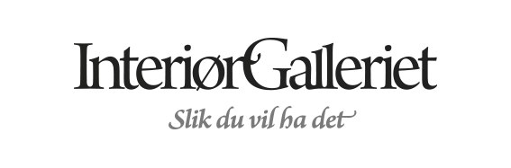 Interiør Galleriet AS